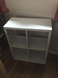 White tank cabinet for sale