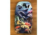 [SOLD] Body Board Surf Beach (only used twice)
