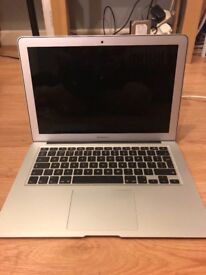 MacBook Air 2017 perfect condition