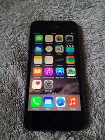 Apple Iphone 5, Space Grey, 32GB, unlocked