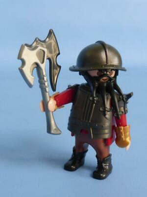 Playmobil  Dwarf Knight with Armour & Axe  for Fantasy / Castle  Figure NEW](Knights Armor For Kids)
