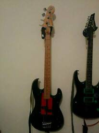 1970s Hohner Arbor P-Bass