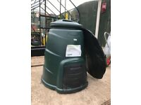 220 litre Compost bin