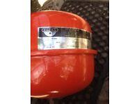 Zilmet Pressure Relief Vessel-12L