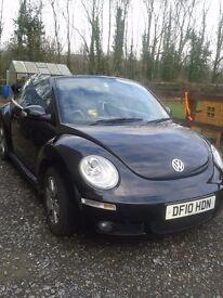 VW beetle convertible for sale in Llanharry