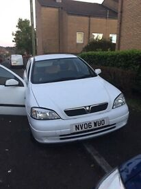 Vauxhall Astra Van Cdi 1700. Engine and body work in excellent condition mot till Feb 17