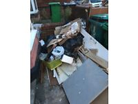 Rubbish Waste Collection & Disposal, House Clearance, Garden & Business. Licensed Waste Carrier.