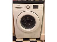 SAMSUNG ECOBUBBLE WASHING MACHINE FOR SALE