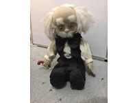 Handmade Grandad Doll