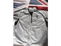 3 Celtic FC jackets