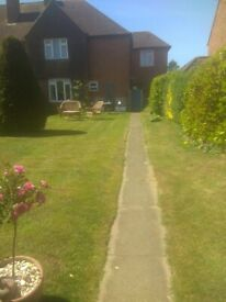 My 4 bed in Leicestershire for a 3 bed