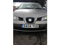 Seat Ibiza 1.9 TDI (04plate) 12Month Mot, 1owner £995!
