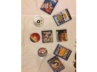 Ps1&Ps2 games for sale