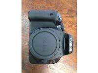 Canon EOS 550D DSLR - 18 MP + Full 1080P HD