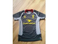 Boys Liverpool top