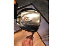 Men's Taylormade driver