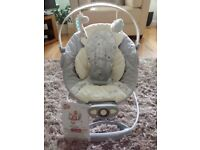 InGenuity Automatic Baby Bouncer from Bright Starts