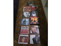 Collection of 11 cds - Elvis rock and roll