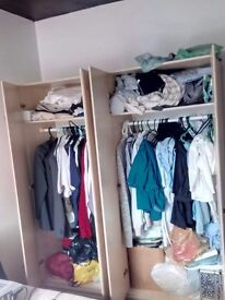 Wardrobe good comdition