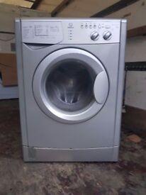 Indesit Washing Machine (6 Month Warranty)