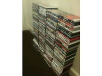Dvd collection. Dvd job lot. Dvd bundle