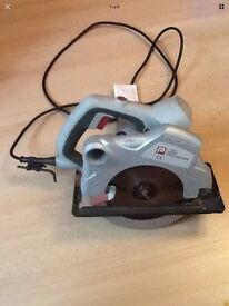 Red eye laser 1200w circular saw