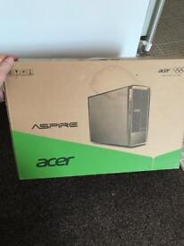 Acer aspire cpu tower