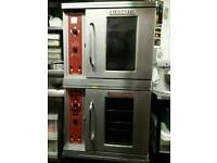 Free commercial oven