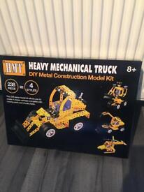 Brand new heavy mechanical truck £5 needs gone by Sunday
