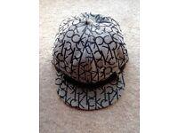 Calvin Klein Baker Boy Hat