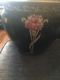 Beautiful plant pot