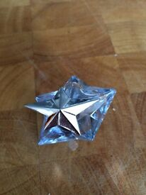 Angel eau de parfum miniature 5ml