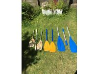 Kayak/Canoe Paddles
