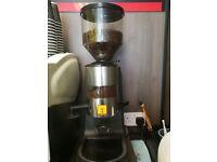 Coffee grinder 3 weeks old