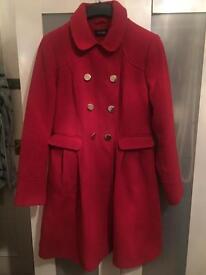 Lovely Women's Coat - Like New!