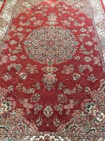 New Persian Rug with unique design