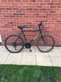 Huffy Mountain Bike for sale