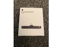 Apple docking charger