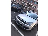 For Sale Vauxhall Astra 06 Plate Diesel 1.7