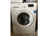 Very good condition Beko 8kg 1400 spin waxing machine