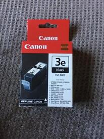 Canon 3E Black Cartridge