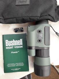 Bushnell Night Vision Prowler