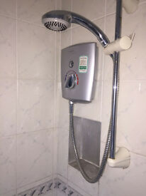 Gainsborough Electric Shower