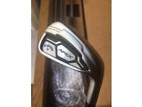 New Callaway Apex irons