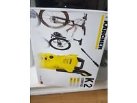 Karcher k2 new in box