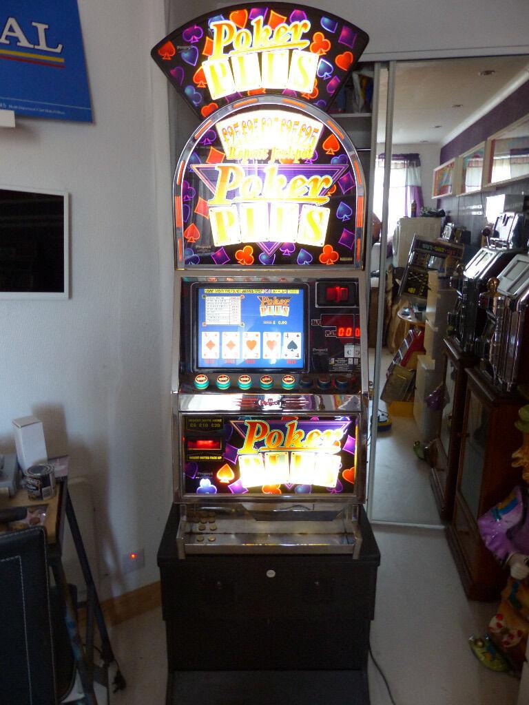 Joker Arcade Machine - Man Cave - Quick sale.