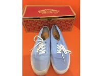 Brand New vans women Shoes UK size 6