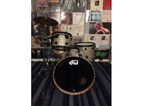 Dw collectors maple Dw drum
