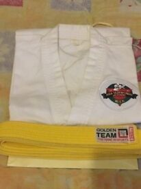 Taekwondo Suit For Kids