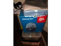 Dirt Devil DDC08E01 Bagless Hoover Vacuum Cleaner BNIB Never Used